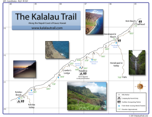 Kalalau-Map